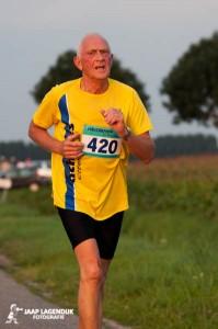 2013-08-20 31e Hoevensepolderloop - Piet (420)