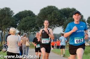 2013-08-20 31e Hoevensepolderloop - Wim (422)