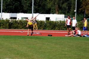 ZNK 2013 Weert: Arjan Dekkers 60.00 -/- 0.01