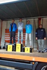 NK 100 Jan Muller podium