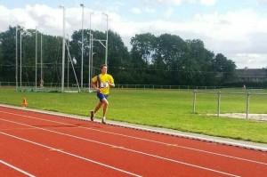 20130915: Rick Lambregts 2e op 5 km