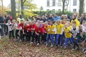 24 november 2013: Dorpsboscross Standdaarbuiten