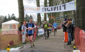 Colin Bekers wint Kruikenloop 2014