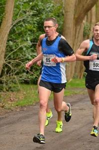 Kruikenloop 2014: Colin Bekers