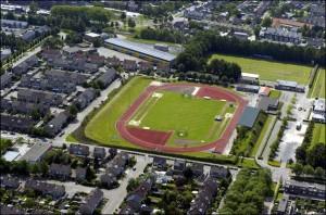 Atletiekbaan Achilles Etten-Leur