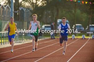 100 meter Maarten Roeloffs
