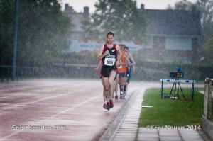 09-05-2014 Avondwedstrijd Achilles Etten-Leur Nederland Atletiek foto: Kees Nouws :