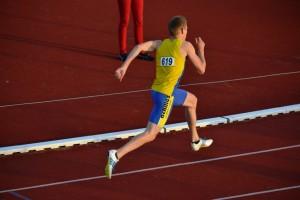 Maarten Roeloffs 400mH in 59.49