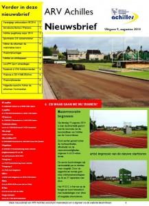 NIEUWSBRIEF-AUG2014