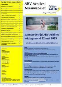 ARVAchillesNieuwsbrief18-2015apr