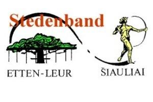 StedenbandEtten-Leur-Siauliai
