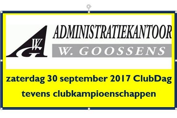 AdministratiekantoorGoossensClubkampioenschappen