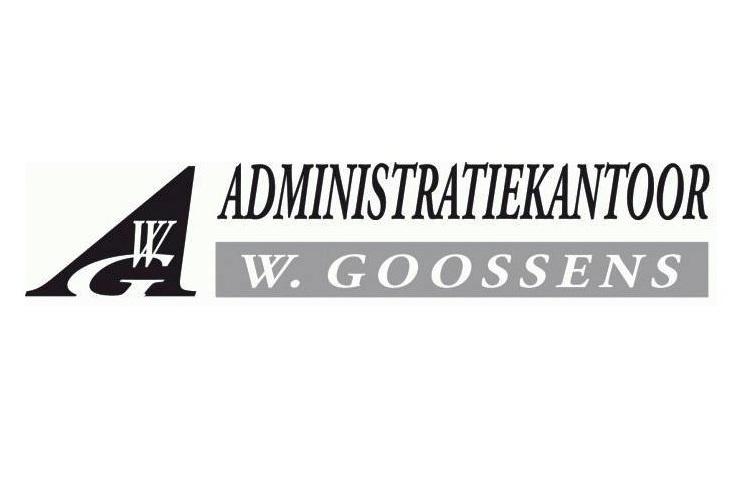Goossens Administratiekantoor 2x3