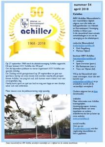 ARVAchillesNieuwsbrief54-2018apr